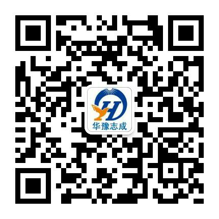信阳网站建设二维码