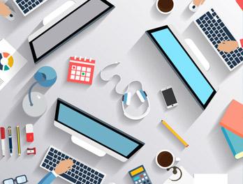 企业网站建设包括哪些方面?