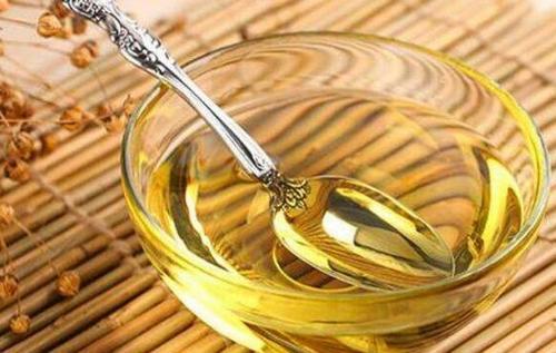 茶籽油功效