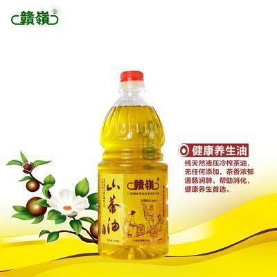 茶籽油功效作用
