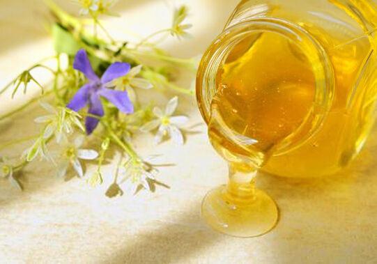 蜂蜜增强免疫力